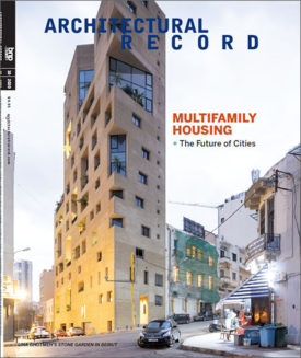 Architectural Record - October 2020