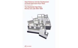 Hans Scharoun and the Development of Small Apartment Floor Plans: