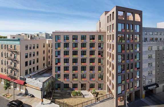 South Bronx Housing