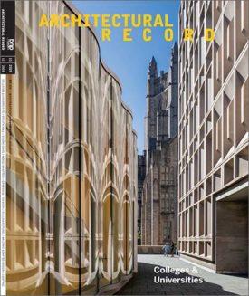 Architectural Record - November 2020