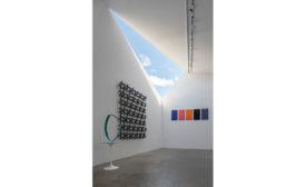 Art Gallery by STEG Arkitekten.