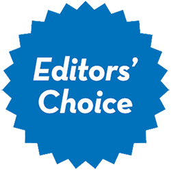 Editors' Choice medal.
