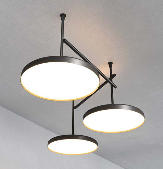 Flos Lighting System.
