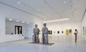 Hauser & Wirth Gallery.