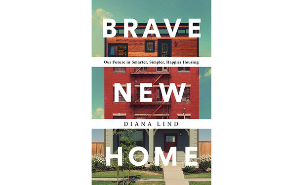 Brave New Home.
