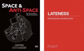 Space and Anti-Space and Lateness.