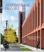 Architectural Record, January 2021
