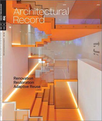 Architectural Record - February 2021
