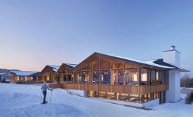 Osler Bluff Ski Club.