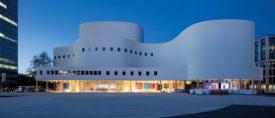 Schauspielhaus.