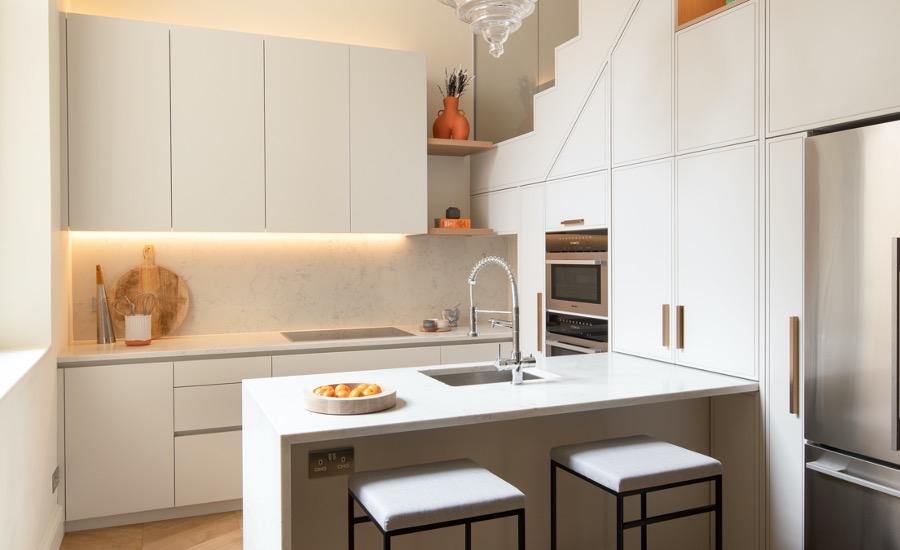 Lunar Kitchen