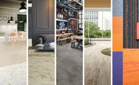 New Flooring Products for Spring 2021.
