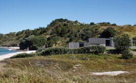 Awana Beach House.