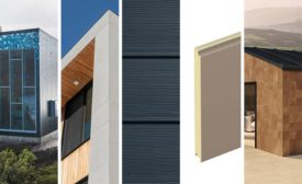 New Cladding Products for Spring 2021.