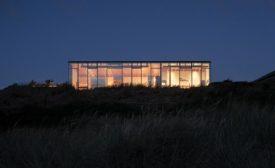 Oregon Coast Beach House.