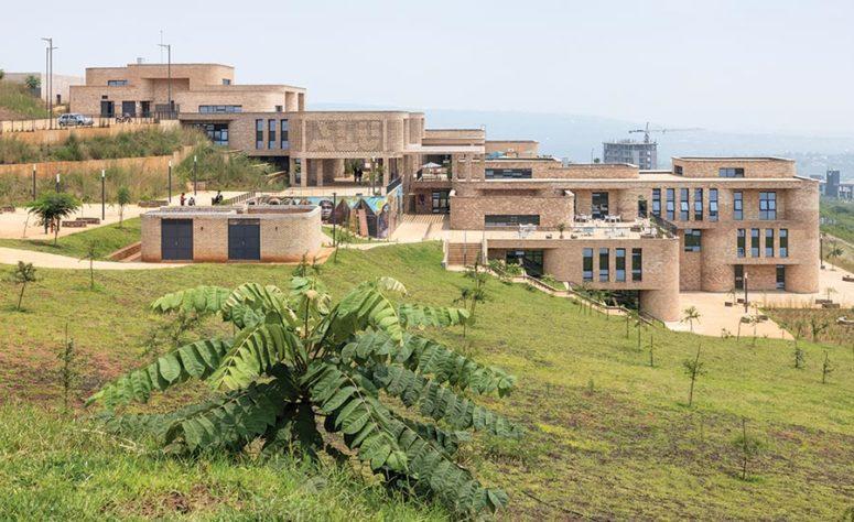 African Leadership University.