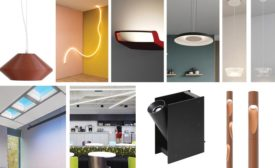 New Lighting Products for Spring 2021.