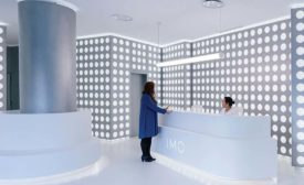 Madrid's Institute of Ocular Microsurgery.