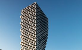 Vancouver House-Bjarke Ingels Group
