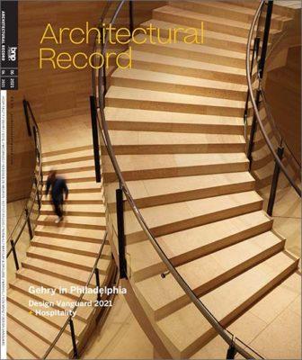 Architectural Record - June 2021.