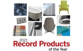 Architectural Record Products 2021