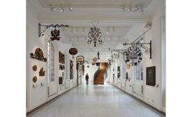 Musée Carnavalet Renovation.