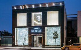 ALPOLIC Storefront.