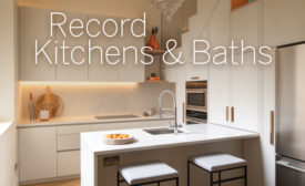 Kitchens and Baths Contest.