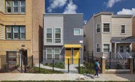 Chicago Housing.