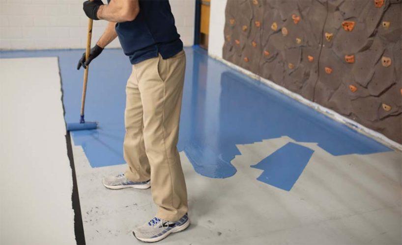 Revolutionizing Resilient Floor Renovation.