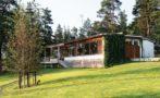 Villa Koivikko.