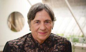 Carol Ross Barney.