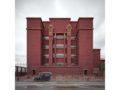 Larkin Building.