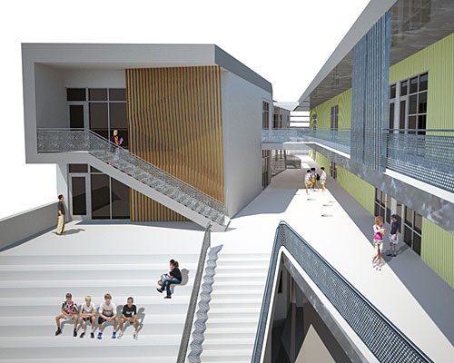 Winners of AIA Education Facility Awards