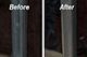 Restoring Glazing System