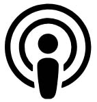iHeart Podcast Icon