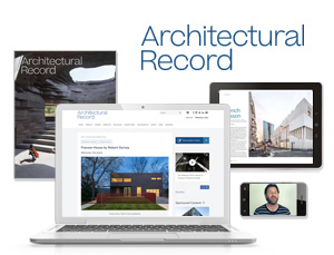 About Architectural Record