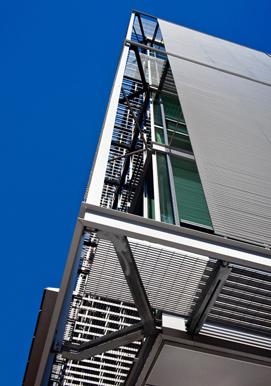 MIT Media Lab | 2010-06-18 | Architectural Record