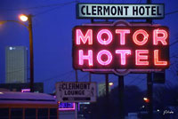 The Clermont Hotel