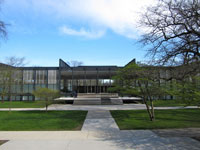 Crown Hall at IIT