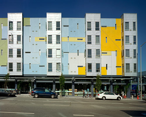 Bringing Good Design to Affordable Housing