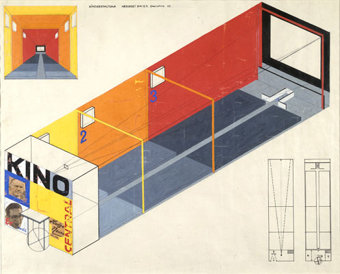 MoMA Takes the Bauhaus Back to School