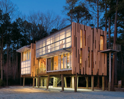 Loblolly House