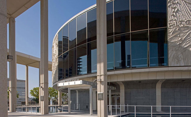 Mark Taper Forum