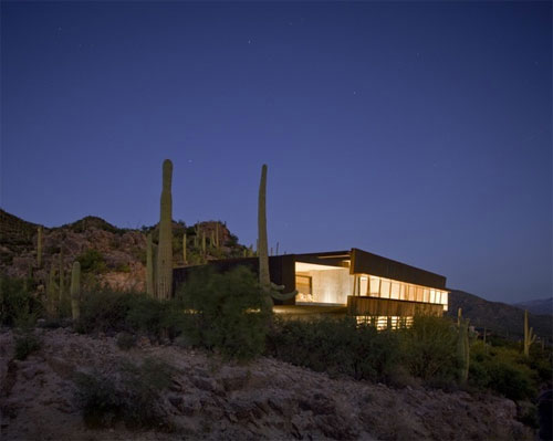 Ventana Canyon House