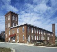 Prizery Community Arts Center