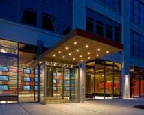 CANCO Lofts Lobby