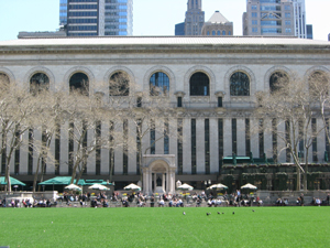 Foster to Renovate New York Public Library