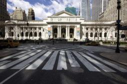 New York Public Library Renovations