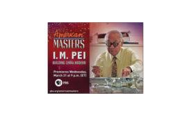 PBS Doc I. M. Pei